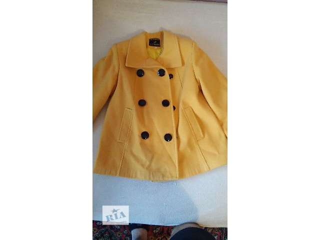 Пальто женское- объявление о продаже  в Николаеве