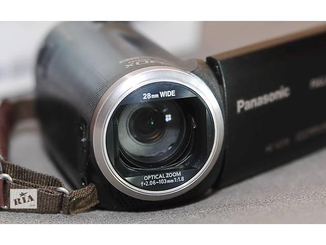 продам Panasonic HC-V270 Full HD 1080p бу в Кропивницком (Кировоград)