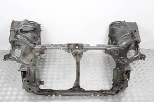 Панель передняя кузовная с лонжеронами 03-05 Honda Civic (EM/EP/ES/EU) 01-05 (Хонда Сивик ЕС/ЕУ)