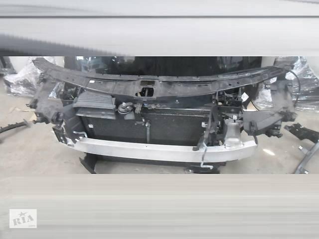 купить бу Панель передняя, телевизор для Audi A8 2016 в Ровно