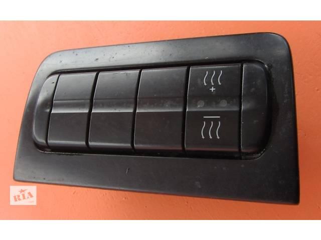 продам Панель переключателей нагревателя A6396890939 Mercedes Vito (Viano) Мерседес Вито (Виано) V639 (109, 111, 115, 120) бу в Ровно