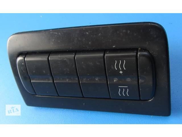 купить бу  Панель переключателей нагревателя A6396890939 Мерседес Вито (Виано) Mercedes Vito (Viano) 639 (109, 111, 115, 120) в Ровно