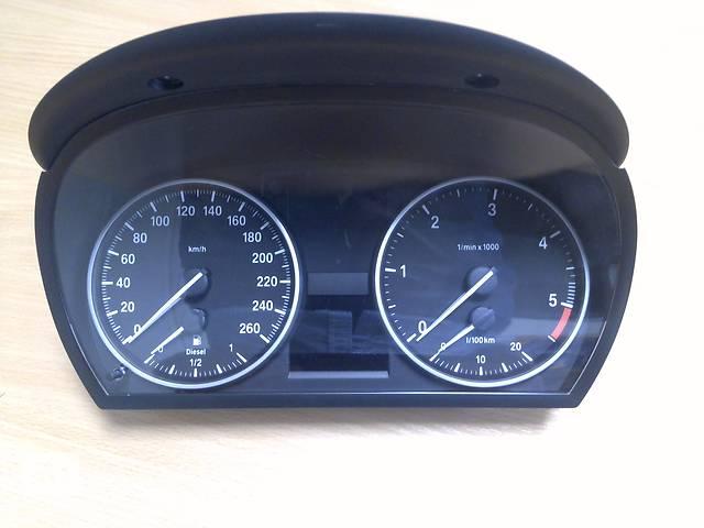 купить бу Панель приборов для BMW 3' (E90/E91/E92/E93), X1 (E84) в Одессе