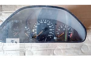 б/у Панели приборов/спидометры/тахографы/топографы Mercedes C-Class