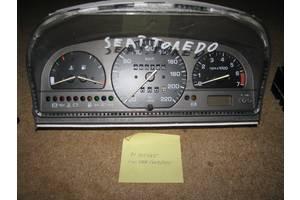 б/у Панели приборов/спидометры/тахографы/топографы Seat Toledo