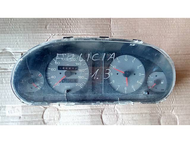 продам панель приборов для Skoda Felicia 1.3i 85033421 бу в Львове