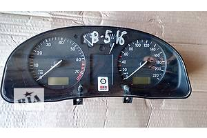 б/у Панели приборов/спидометры/тахографы/топографы Volkswagen Passat B5
