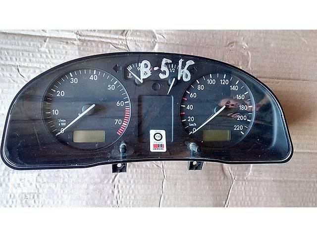 панель приборов для Volkswagen Passat B5 1.6i 09051989801- объявление о продаже  в Львове