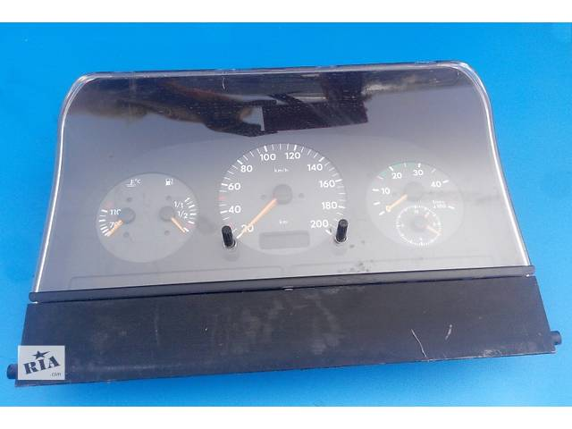 продам  Панель приборов с тахометром (датчик присудствует) 2D0919049N01 Volkswagen LT 2.5TDI Фольксваген ЛТ бу в Ровно