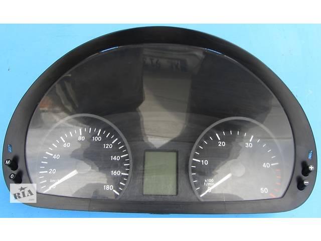 Панель приборов, спидометр, щиток, приборка Mercedes Sprinter 906 315 2006-2012г- объявление о продаже  в Ровно