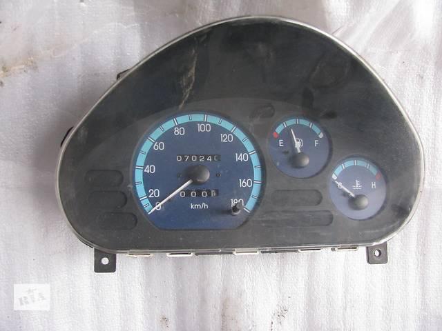 купить бу  Панель приборов/спидометр/тахограф/топограф для легкового авто Daewoo Matiz в Днепре (Днепропетровск)
