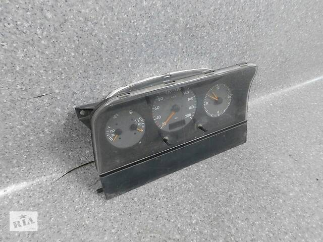 Панель приборов  VW LT 35 2D0919850A Под заказ (4-10дн) Предоплата 50%- объявление о продаже  в Стрые