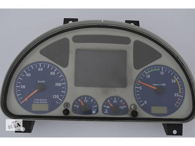 Панель щиток приборов Volvo FH Man Scania Iveco Stralis Rnault  Mercedes Atego Daf CF XF- объявление о продаже  в Черновцах