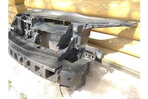 Панель КОМПЛЕКТНАЯ /Телевизор /Радиатор /Диффузор /Усилитель /Абсорбер Volkswagen Passat CC 2012-2017 (2.0 TDI) 200519