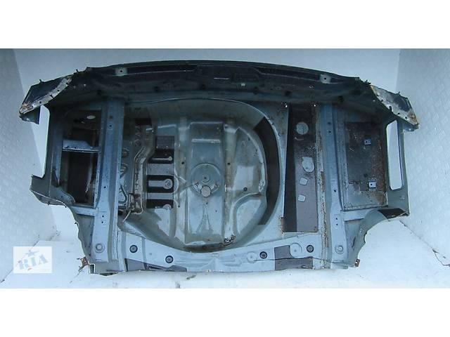 бу Панель задняя для BMW 7 E65 в Одессе