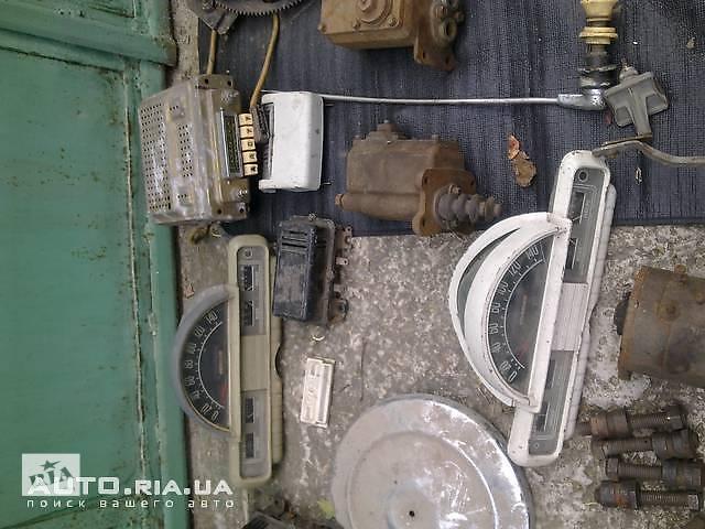 купить бу Панель приборов для ГАЗ 21 в Луганске