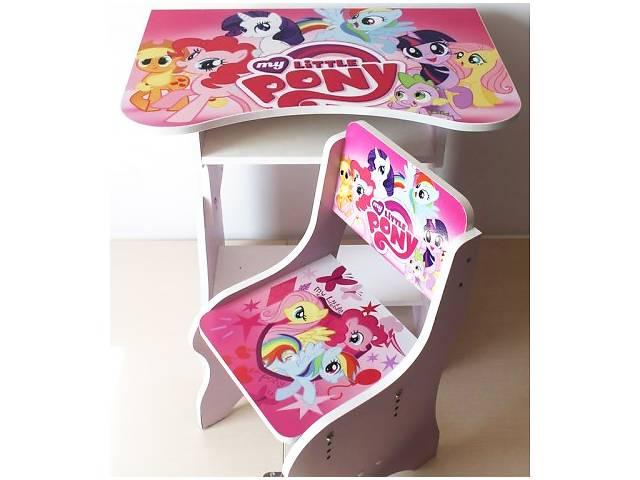 купить бу Парта GT-301 My little Pony  в Ровно
