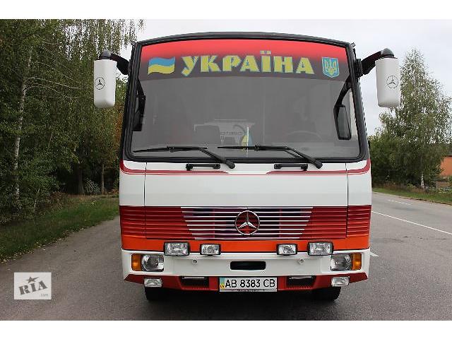 Пассажирские перевозки по Украине и странам Європы ( 33 места )- объявление о продаже  в Винницкой области