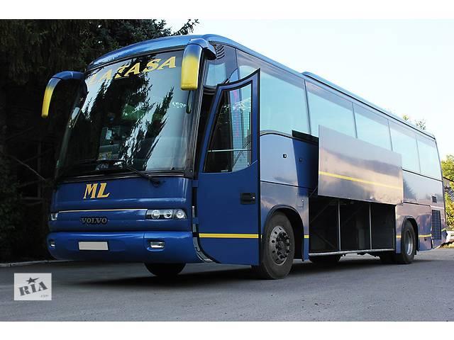 продам Пассажирские перевозки, заказ, аренда автобусов, микроавтобусов от 8 до 55 мест Киев, Украина, Европа. бу в Киевской области