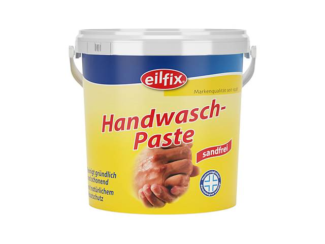 Паста для мытья рук EilFix Handwaschpaste 5л- объявление о продаже  в Киеве