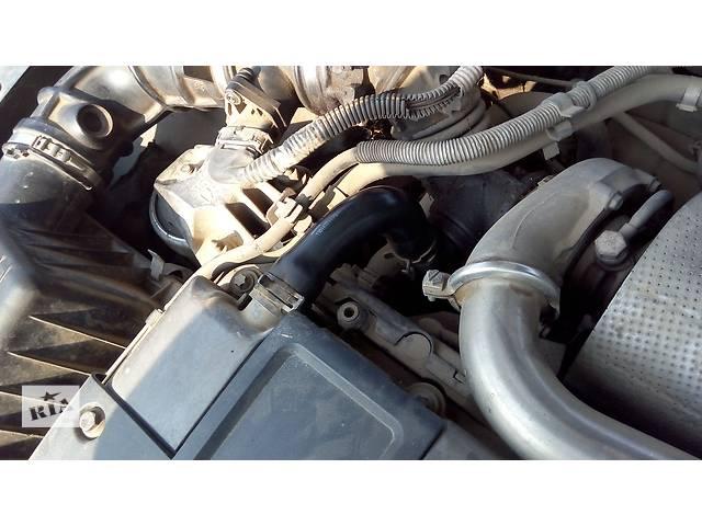 купить бу патрубок вентиляции двигателя Opel Vectra B  опель вектра авторазборка в Измаиле