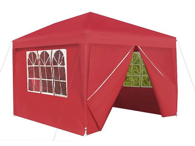 Павильон сад палатка 3х3 м- объявление о продаже  в Львові