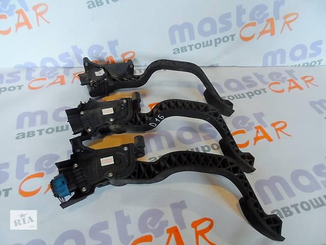 продам Педаль газа на Fiat Doblo/Фиат Добло/Фиат Добло 1.9 MultiJet/Jtd бу в Ровно