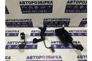 Педаль сцепления тормоза газа Peugeot Partner 2003-2008 Пежо Партнер