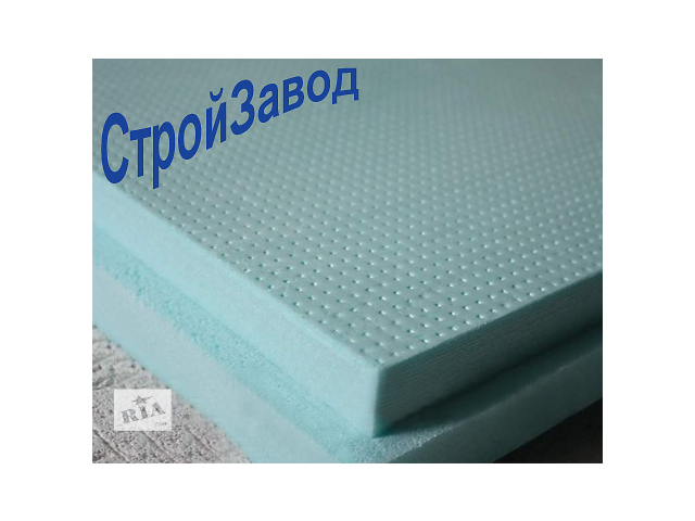 купить бу Пенополистирол экструдированный 35 кг/м3 Киев  в Киеве