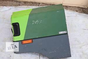 б/у Крылья передние Daf XF 105