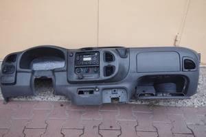 б/у Торпеды Ford Transit