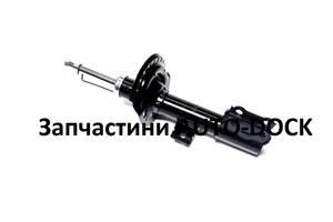 Передний амортизатор подвески левый газовый RIDER для Хюндай Элантра
