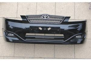 б/у Бамперы передние Corolla
