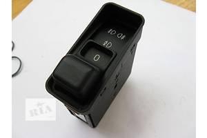 Блоки кнопок в торпеду BMW