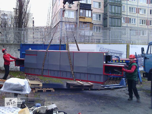 Перевозка негабаритных грузов- объявление о продаже  в Киеве