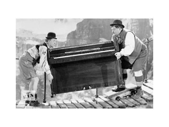 Перевозки пианино Киев, перевезти пианино в Киеве- объявление о продаже  в Киеве