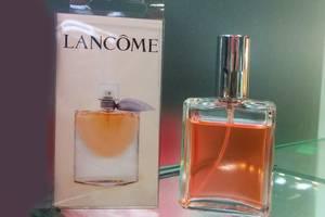 Парфюмерия женская Lancome