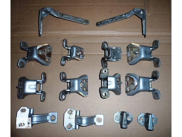 продам Петли двери Мерседес МЛ 430 Mercedes ML 430 W163 1997-2001 бу в Ровно