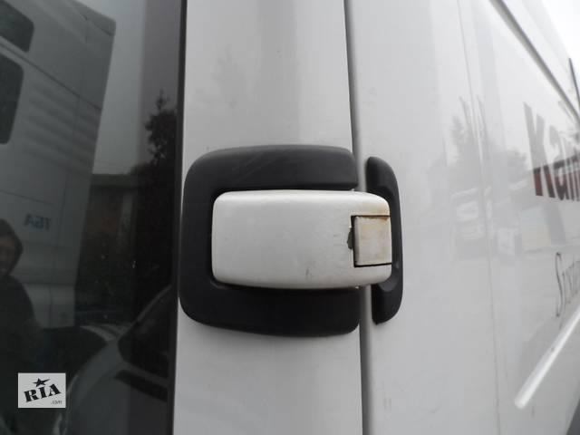 продам Петли розпашных дверей (180 и 270 градусов) Рено Мастер Renault Master Опель Мовано Opel Movano 2003-2010 бу в Ровно