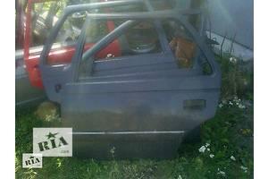 б/у Двери задние Peugeot 405