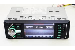 Pioneer 4020D ISO  - экран 4,1''+ DIVX + MP3 + USB + SD + BLUETOTH