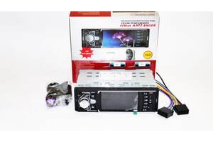 Pioneer 4036 ISO  - экран 4,1''+ DIVX + MP3 + USB + SD + BLUETOOTH