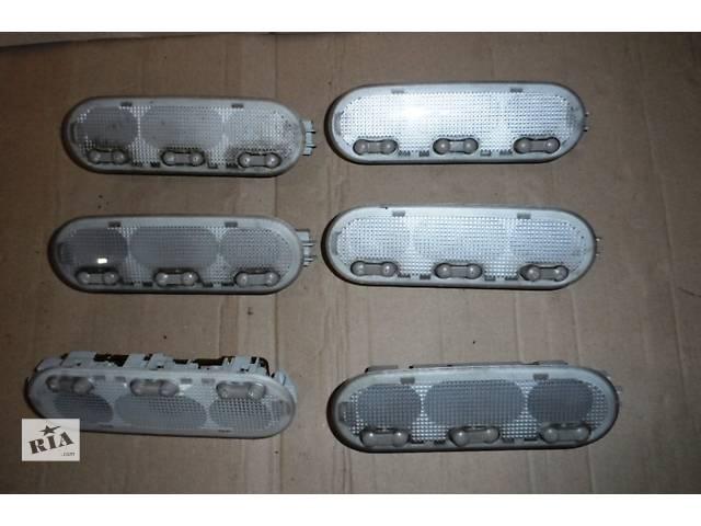 купить бу Плафон освещения салона Renault Megane Рено Меган 2002-2008. в Ровно