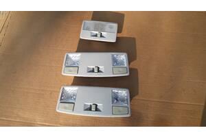 Плафон освітлення плафоны освещения салона для Мазда 6 універсал 03р