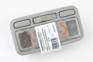 Плафон салона центральный серый Honda Civic (EM/EP/ES/EU) 2001-2005 34252S5A003ZA (6134)
