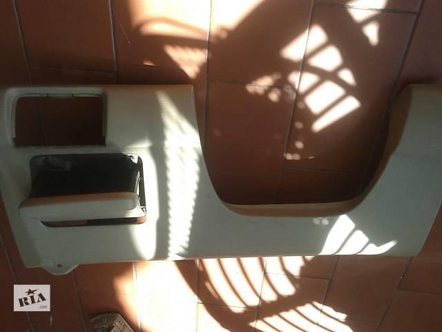 бу Пластик під кермо для Honda Accord 7 02-08р в Львове