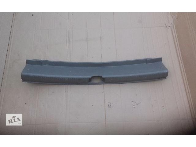 продам Пластик замка багажника для Chevrolet Tacuma 2004-08 бу в Тернополе