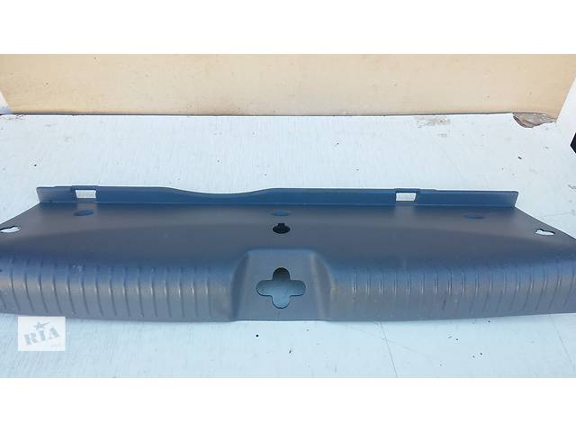 Пластик замка багажника 85840-1С100/300 для Hyundai Getz 2002-10- объявление о продаже  в Тернополе