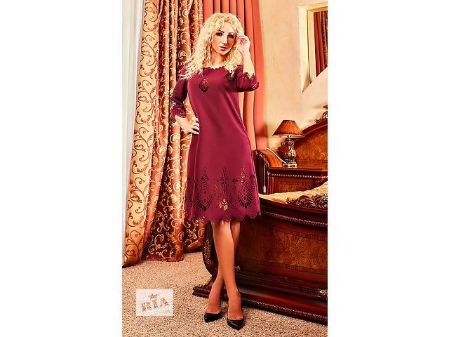 Платье Аманда- объявление о продаже  в Киеве