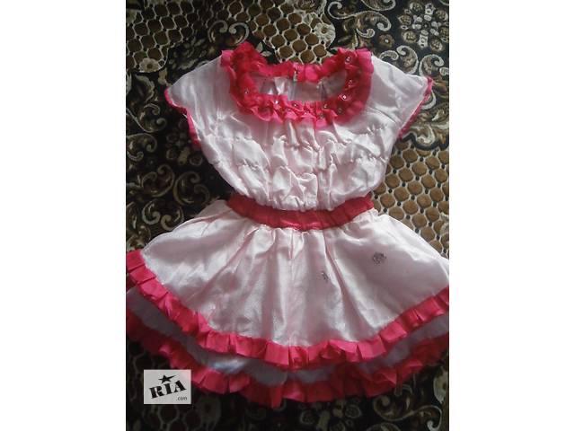 продам Платье нарядное бу в Сумах
